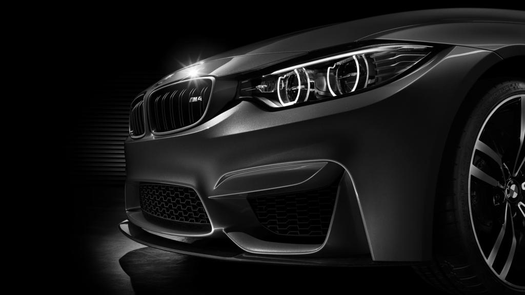 تحلیل لوگو: بی ام و (BMW)