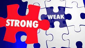 نقاط قوت و ضعف شخصیت