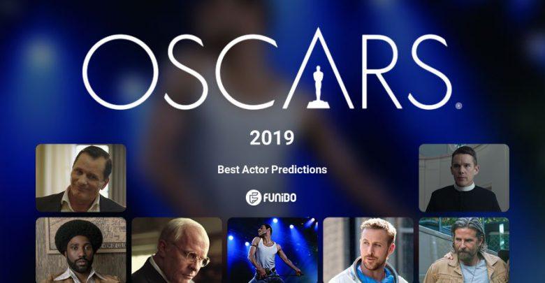 مراسم اسکار - اسکار 2019 - کریستین بیل برای فیلم Vice