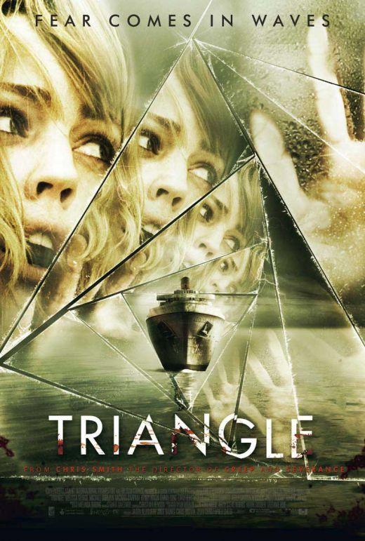 پوستر فیلم triangle