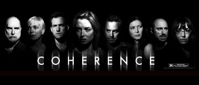 پوستر فیلم coherence