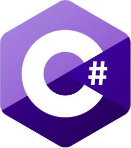 زبان برنامه نویسی #C